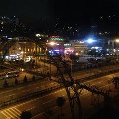 Photo taken at Giresun Oteli by Gülşah D. on 8/29/2015