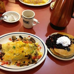 Photo taken at IHOP by Joaquin C. on 5/4/2013
