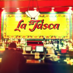 Photo taken at La Tasca - Penn Quarter by Ali on 10/14/2012