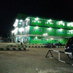 Photo taken at Universitas Ichsan Gorontalo by eapryadi on 5/5/2014