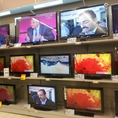 Photo taken at Carrefour Market - Boumhel by Antar W. on 11/29/2012
