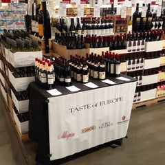 Photo taken at Costco by Flow Wine C. on 5/24/2013