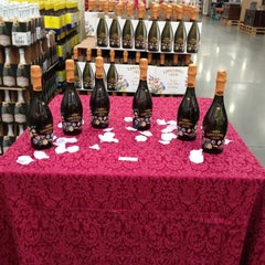 Photo taken at Costco by Flow Wine C. on 2/8/2013