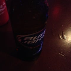 Photo taken at Whiskey Dix Saloon by Michael Y. on 11/24/2012