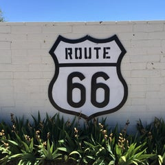 Photo taken at Historic Route 66 by Long on 6/1/2015