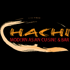 Photo taken at Hachi Asian Bistro by Hachi Asian Bistro on 8/3/2015