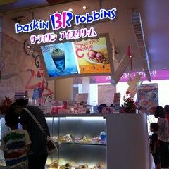 Photo taken at サーティワン アイスクリーム 海老名サービスエリア店 by クロネコ 2. on 9/6/2014