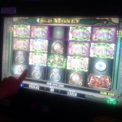 Photo taken at Golden Lion Casino by Liliana J. on 3/31/2014