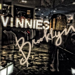 Photo taken at Vinnie's Styles by Ken P. on 11/27/2013