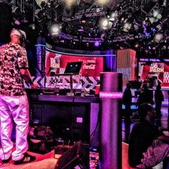 Photo taken at 106 & Park Studio by Ken P. on 8/7/2014