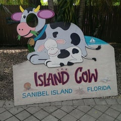 Photo taken at The Island Cow by Tim W. on 10/10/2013