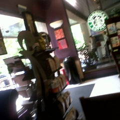 Photo taken at Starbucks Coffee by Nel L. on 6/25/2013