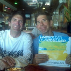 Photo taken at Red Robin Gourmet Burgers by John H. on 5/28/2012