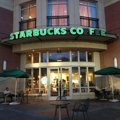 Photo taken at Starbucks by Chris O. on 5/29/2013