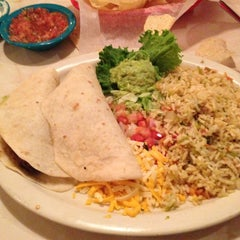Photo taken at Chuy's by Chris O. on 3/17/2013