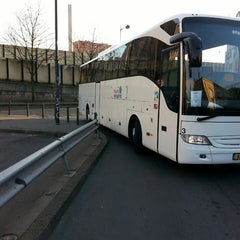 Photo taken at Ibis Budget Porte de Montmartre by Erik W. on 3/11/2014