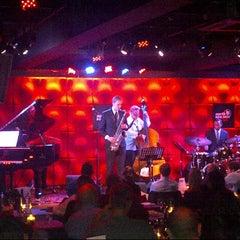 Photo taken at North Sea Jazz Club by Daan v. on 9/29/2012