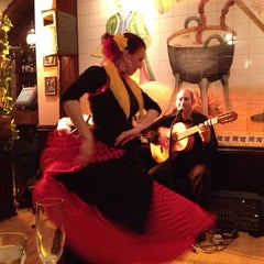 Photo taken at La Tasca Restaurant by Keystone 8. on 6/30/2013