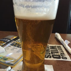 Photo taken at Buffalo Wild Wings by Michael R. on 9/8/2015
