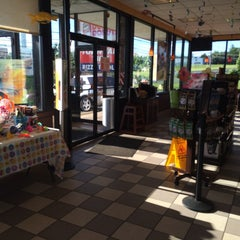 Photo taken at Dunkin Donuts by Bill B. on 6/14/2014