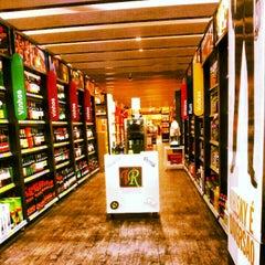 Photo taken at Supermercados Líder & Magazan by Rodrigo O. on 5/25/2013