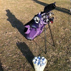 Photo taken at Lake Waco Golf Club by Lexi T. on 12/2/2012