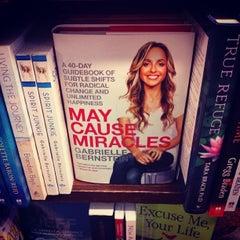 Photo taken at Munro's Books by Trevor E. on 5/11/2013