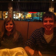 Photo taken at Dine Restaurant by Stephen M. on 11/10/2012