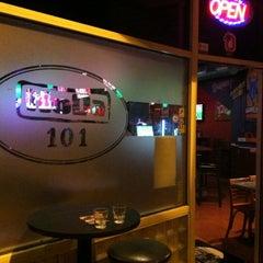 Photo taken at NoDa 101 by Erin C. on 11/20/2012