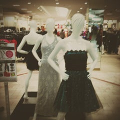 Photo taken at Lord & Taylor by J.S. C. on 12/22/2012