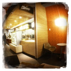 Photo taken at McDonald's by J.S. C. on 11/28/2012