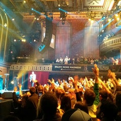 Photo taken at The Tabernacle by Niki on 4/5/2013