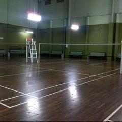 Photo taken at Pola Bugar Sports Club by Sony M. on 7/30/2013