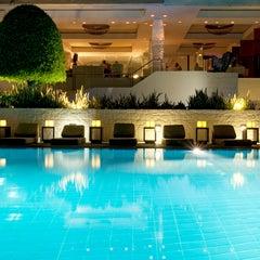 Photo taken at Londa Hotel by Londa Hotel on 10/11/2014