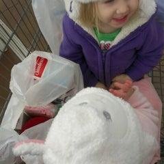 Photo taken at Walmart Supercenter by Crystal M. on 12/6/2012