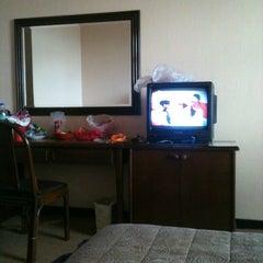 Photo taken at Selesa Hotel Johor Bahru by zafuan h. on 11/7/2012