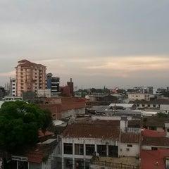 Photo taken at Palacio de Justicia by JeanC! P. on 9/26/2014