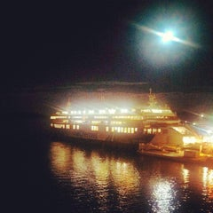 Photo taken at Swartz Bay Ferry Terminal by Victor D. on 9/20/2013