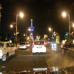 Photo taken at Mini I-City Alor Setar by Noor Azlina A. on 3/15/2014