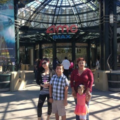 Photo taken at AMC Downtown Disney 12 by Carlos A. on 3/30/2013
