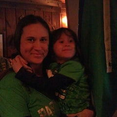 Photo taken at Doc's Pub Irish Sports Bar by Wendy M. on 3/17/2013