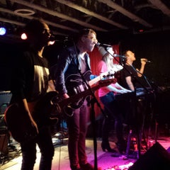 Photo taken at The Southern Café & Music Hall by Sterling S. on 12/12/2015