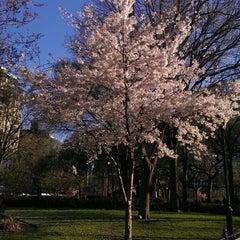Photo taken at Sanford-Brown Institute by Yvette G. on 4/16/2014