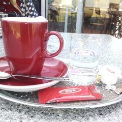 Photo taken at Restaurant Zadar by Neda C. on 3/30/2014