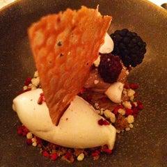 Photo taken at Restaurant ET by Jens D. on 9/29/2014