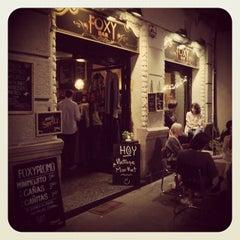 Foto tirada no(a) Foxy Bar por FoxyBar B. em 10/20/2013