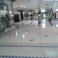 Photo taken at Canoas Shopping by Danielle L. on 3/13/2013