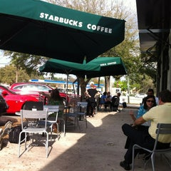 Photo taken at Starbucks by Glenn T. on 1/29/2013