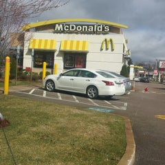 Photo taken at McDonalds by Julie S. on 4/21/2015