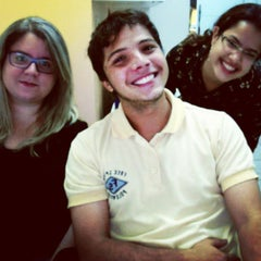 Photo taken at RR Assessoria de Marketing e Comunicações by Marcos Q. on 8/30/2013
